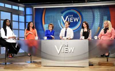 What 'SNL' Got Right About Meghan McCain and 'The View'