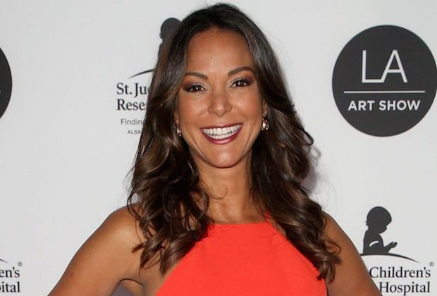 The Young and the Restless Adds All My Children Veteran Eva LaRue