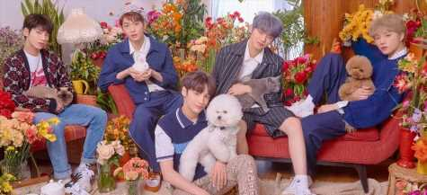 Tomorrow x Together Release Debut English Song 'Cat & Dog'