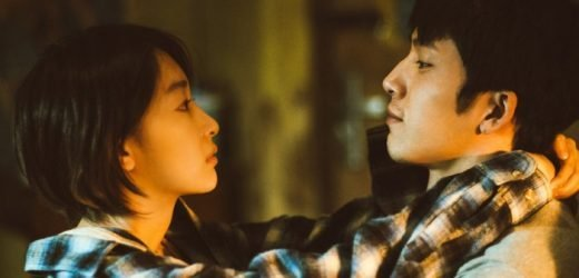 China's Zhou Dongyu Plans to Focus on Acting, Says Female Roles Improving