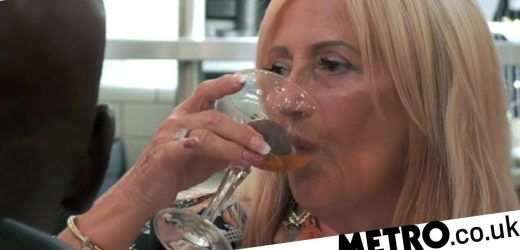 First Dates contestant compares date to Vanessa Feltz and it was awkward