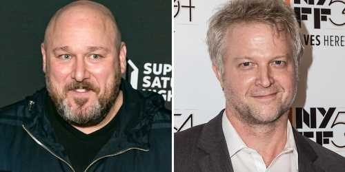 Will Sasso & CJ Wilson Join Jon Stewart Comedy 'Irresistible' With Steve Carell & Rose Byrne