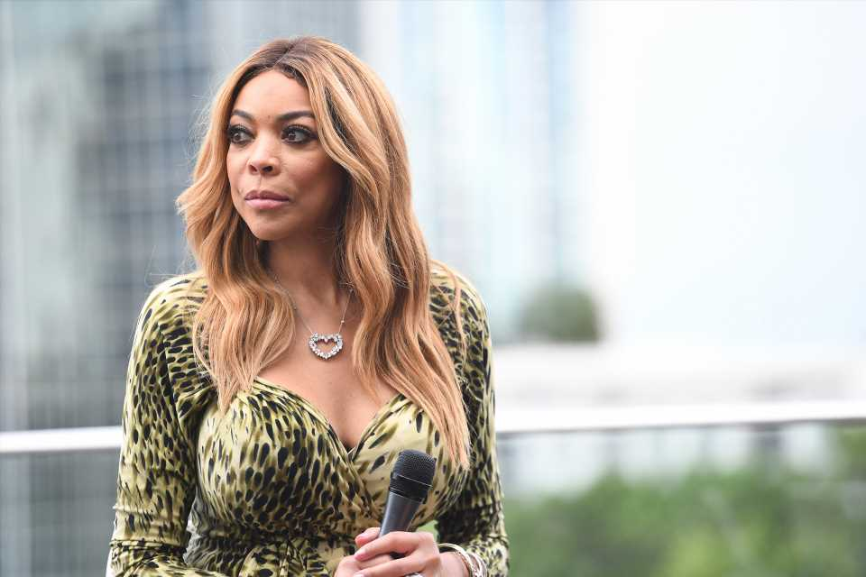 People Now: Breaking Down Wendy Williams' Relationship with Son, Kevin Jr. – Watch the Full Episode
