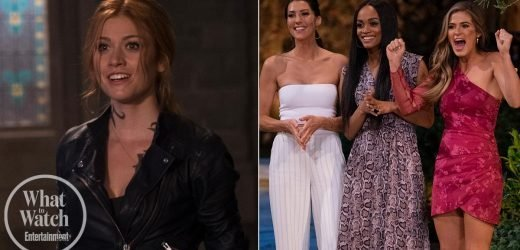 The Voice, The Bachelorette reunion, Shadowhunters: What to Watch on Monday