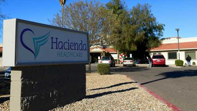 Incapacitated woman at Arizona facility may have been raped, impregnated before most recent assault: reports