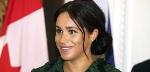 Duchess Meghan's friend tears up over negative press: 'She doesn't deserve all this'