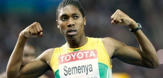 Opinion: If Caster Semenya penalized for her biology, what's next? Height limits?