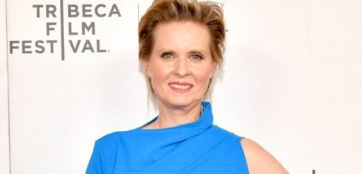 Cynthia Nixon thinks if 'Sex and the City' were made now it wouldn't feature an all-white cast: 'God forbid'