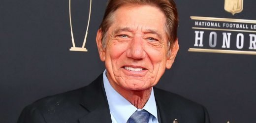 Joe Namath says giving up alcohol saved his life, hasn't had a drink since infamous ESPN interview
