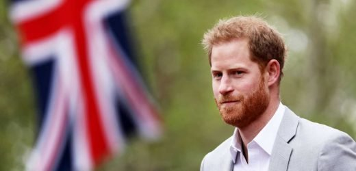Prince Harry cuts Netherlands visit in half as royal baby's arrival draws closer