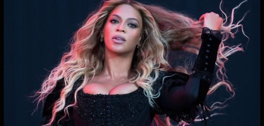 Beyoncé Earns 60th Billboard Hot 100 Appearance With 'Before I Let Go'