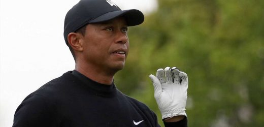 Opinion: The new Tiger Woods defies logic so there's no reason he won't win PGA Championship