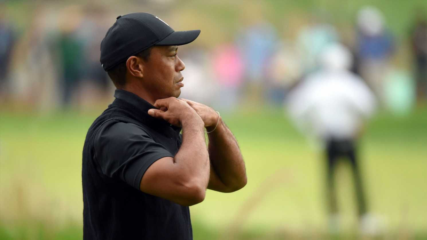 Opinion: Tiger Woods' poor play stunning as is way he accepted missing PGA Championship cut