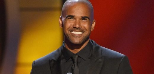 Shemar Moore pays tribute to Kristoff St. John at Daytime Emmys: We won't 'ever forget you'