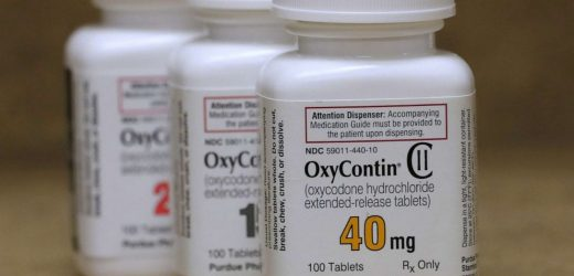 Former Purdue Pharma CEO called opioid addicts 'victimizers' in 2001