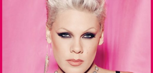 P!nk Performs Duet With Country Boy