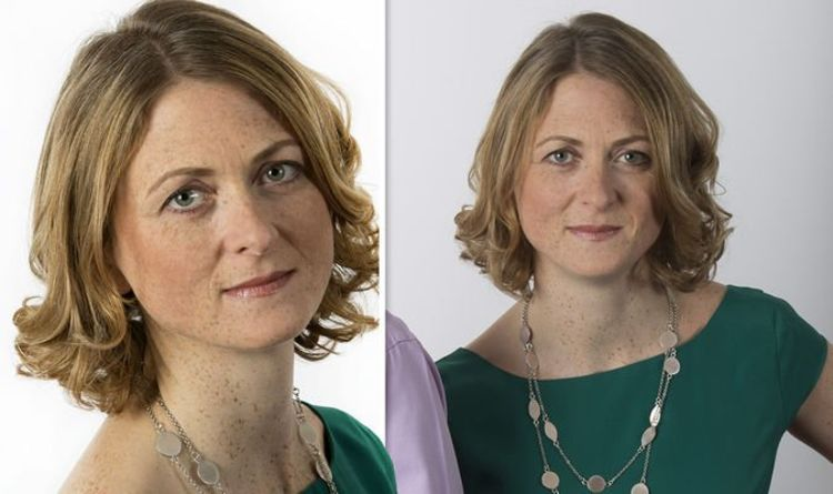 BBC Radio 5 Live host Rachel Burden forced to apologises after dropping f-bomb live on air