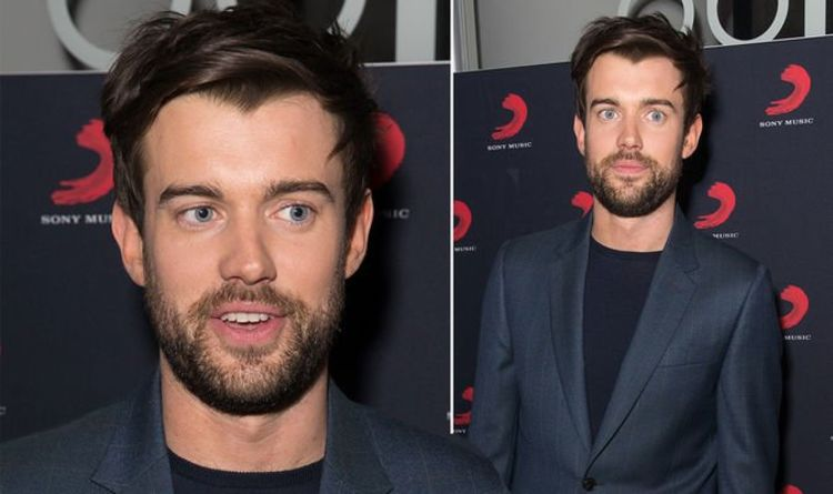 Jack Whitehall: Graham Norton Show host in sex life bombshell 'I don't like doing that'