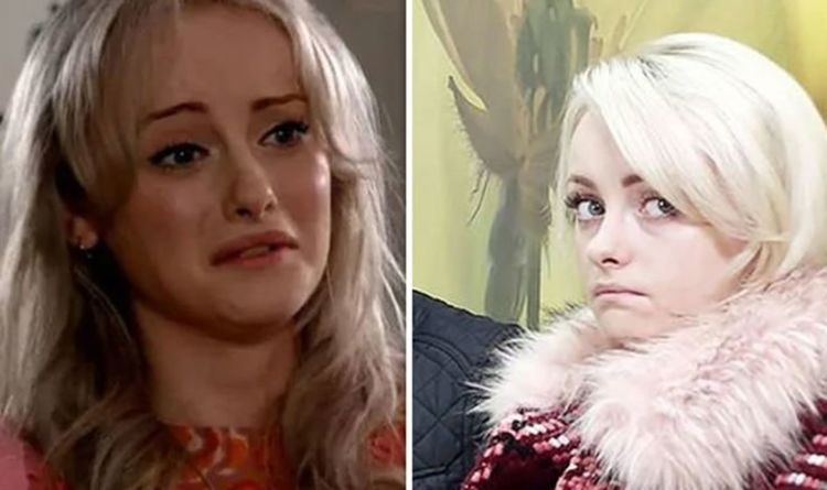 Coronation Street spoilers: Sinead Tinker death sealed after SHOCK admission?