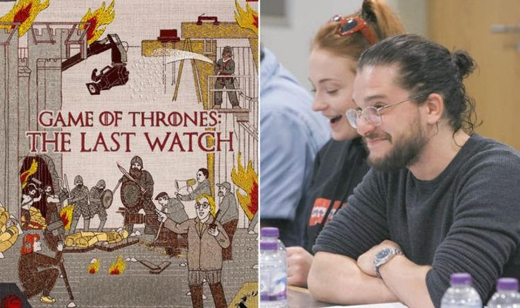 Game of Thrones HBO documentary streaming: How to watch The Last Watch special online