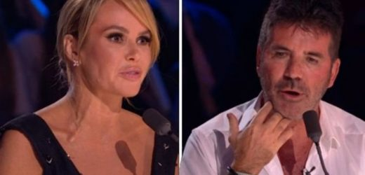 Britain's Got Talent 2019: Viewers FUMING as technical blunder ruins sound