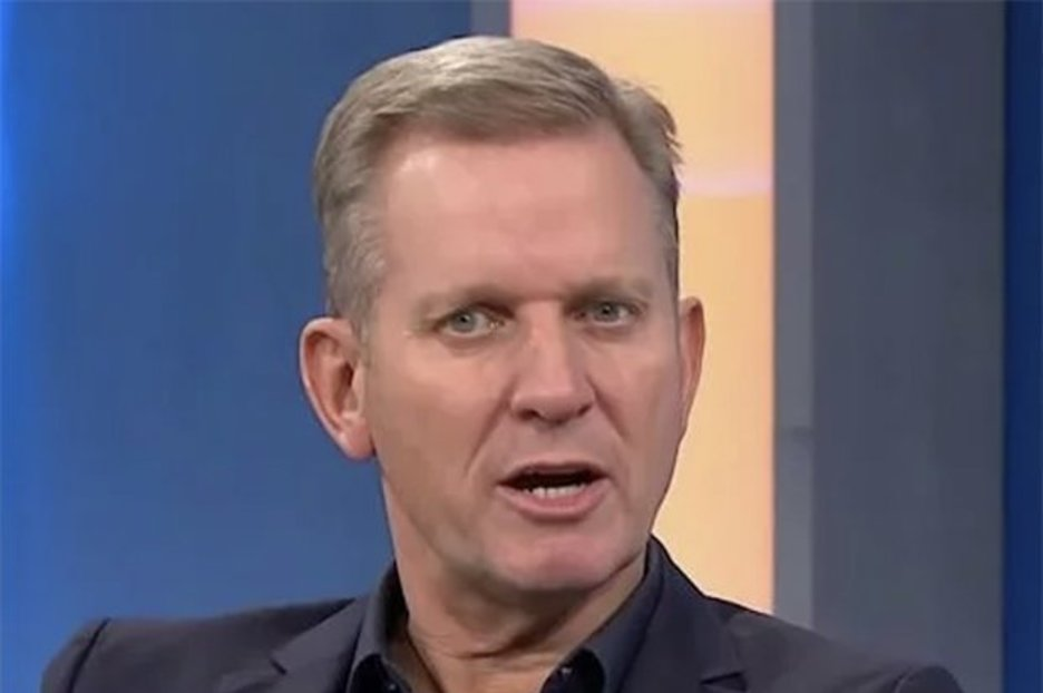 Former ITV runner reveals what Jeremy Kyle was likebehind-the-scenes