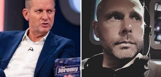 Jeremy Kyle's 'tissue boy' shares cryptic message after ITV show is axed