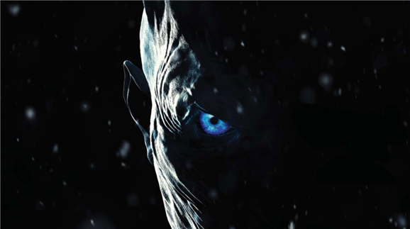 Game Of Thrones' Next Book, The Winds Of Winter, May Release In 2020