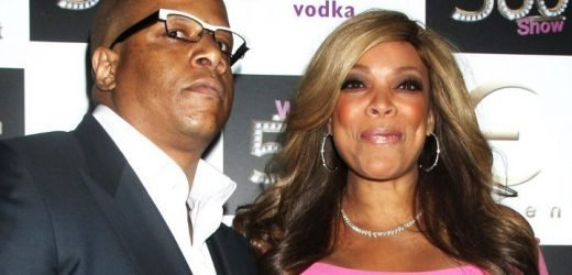Wendy Williams Shades Kevin Hunter and His Mistress: 'There's a Hot Place in Hell for You'