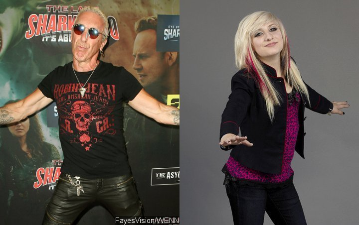 Dee Snider Slams Avianca Airlines for Sharing Daughter's Personal Info Online