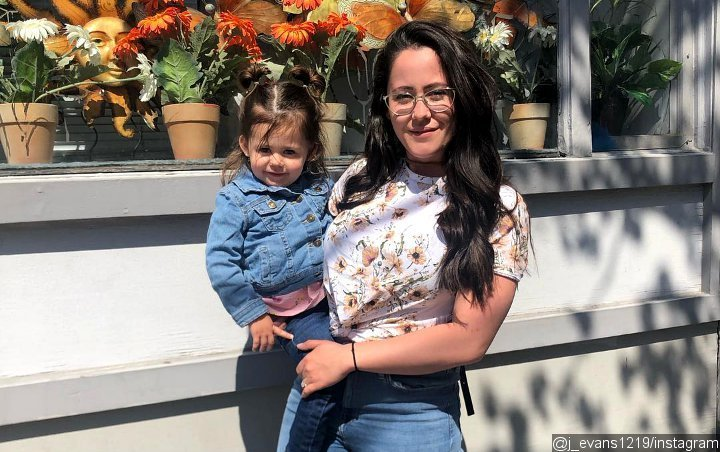 Jenelle Evans Denies Rumors of Daughter Ensley Being Removed From Home: 'I'm So Sick of This Drama'