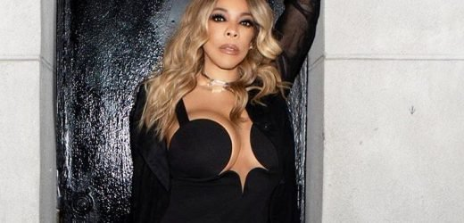 Wendy Williams Raves About Dating Two Men in One Night, Gets Real About Breast Implant
