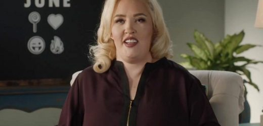 Mama June Went to Rehab and Was on Drugs Binge Before March Arrest