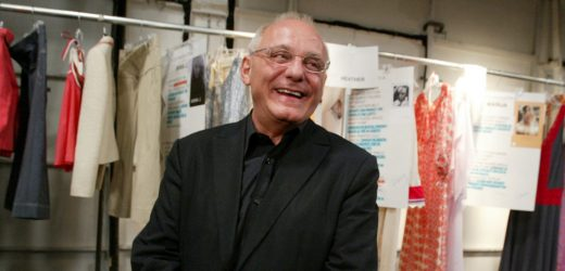 Max Azria, Designer Who Sold Couture for Less, Has Died
