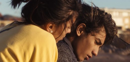Shéhérazade Review: Love in the Mean Streets of Marseille