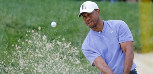 Tiger Woods Is Closing In on Sam Snead's Record