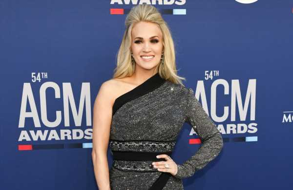 Carrie Underwood Posts Funny Throwback 14 Years After 'Idol' Win