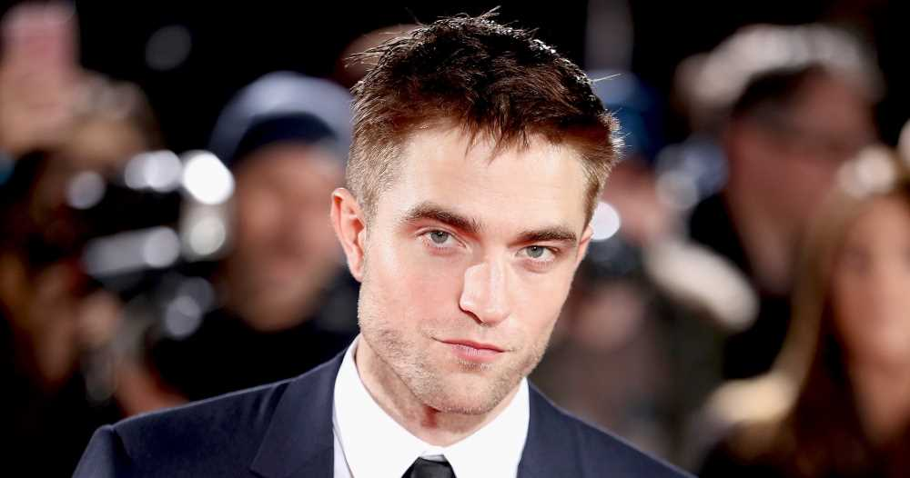Suit Up! Robert Pattinson Is in Negotiations to Play Batman