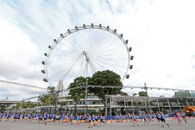 ST Run 2019: Registration starts today with early-bird discounts; new 3.5km Fun Run