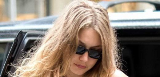 Gigi Hadid and More Stars Pay Tribute to Their Loves With Their Bling
