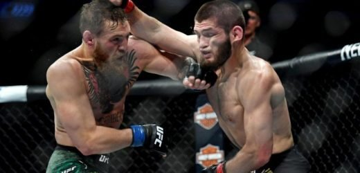 MMA: Conor McGregor says 'war is not over' with Khabib Nurmagomedov, calls for rematch