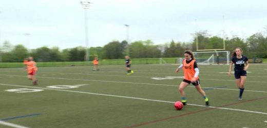 Kingston Clippers ready to defend soccer title