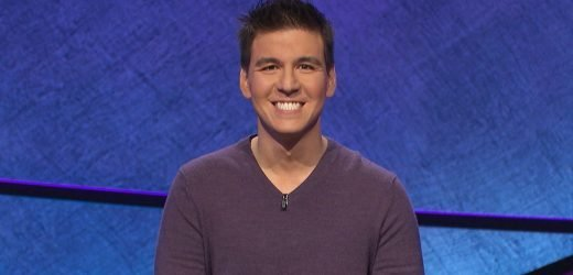 Holzhauer is 2nd ever to pass $2M on 'Jeopardy!'