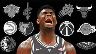 The ESPN Daily: What if your team drafted Zion?