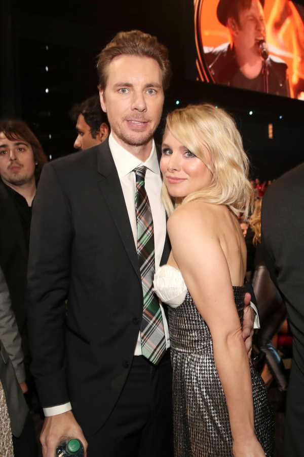 Kristen Bell & Dax Shepard's Kids' Reaction To Finding Out Their Parents Are Famous Was So Hilarious