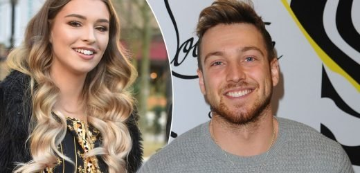 Love Island star Zara McDermott and Made In Chelsea's Sam Thompson CONFIRM they're dating after pair are pictured holding hands