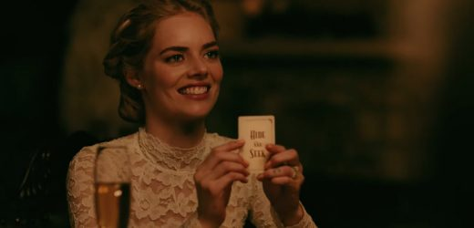 Samara Weaving Marries Into a Nightmare in the Horrifying Trailer For Ready or Not