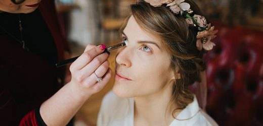 Bride-to-be asks for her makeup to be done in return for 'exposure'