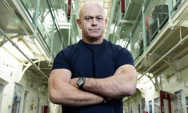 Man killed himself after watching Ross Kemp documentary on prison
