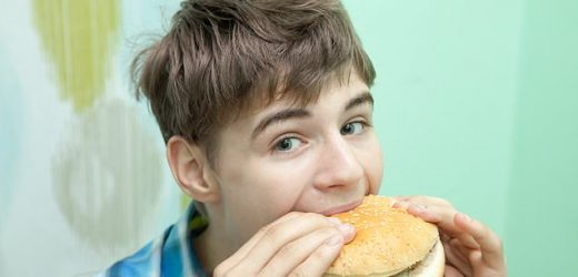 Advertising watchdog REJECTS plans to ban junk food adverts until 9pm
